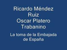 La Voz de la FCT Guatemala. Programa Nro. 14. Ricardo M. Ruiz y Oscar Pl...