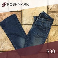 Seven for all mankind bootcut Great condition Jeans Boot Cut