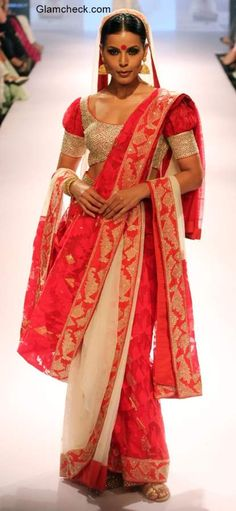 Do you want to find out about the best quality Designer Indian Saree including products such as Latest Elegant Saree and Bollywood saree if so then Click Visit link for more details Bengali Wedding, Bengali Bride, Saree Wedding, Bengali Saree, Bollywood Saree, Indian Sarees, Indian Bridal Wear, Indian Wedding Outfits, Modern Saree