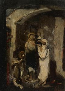 Europe, Painting, Art, Art Background, Painting Art, Kunst, Paintings, Performing Arts, Painted Canvas