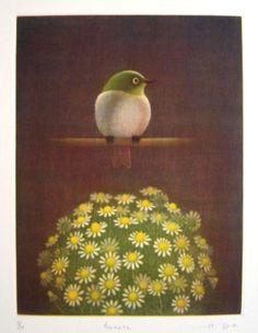 Japanese Art: YAMANAKA Hidetaka