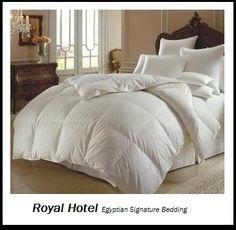 Downright Himalaya 800 White Goose Down Comforter Size: Oversized King - - Comforters & Duvet Fills - Bed & Bath White Comforter Bedroom, White Down Comforter, King Comforter, Comforter Sets, Bedroom Comforters, Master Bedroom, Navy Bedding, Queen Duvet, White Bedroom