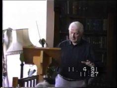 Gordon Higginson Lecture on Colour and Vibration Part 2