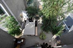 Atelier Tenjinyama / Ikimono Architects