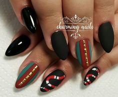 Polish Nail design top 45 Gel Nail Art