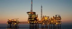 Offshore rig Brazil Oil Prices May Plunge To $20 If OPEC Fails To Clinch Deal.