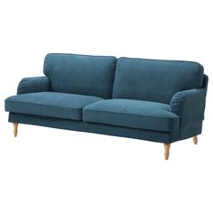IKEA STOCKSUND three-seat sofa