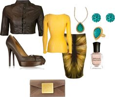 """""""Thursday"""" by purlyte on Polyvore"""