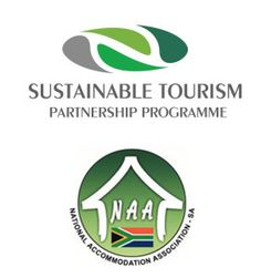 The Sustainable Tourism Partnership Programme (STPP) road show addressing small businesses, and in particular, small accommodation establishments.