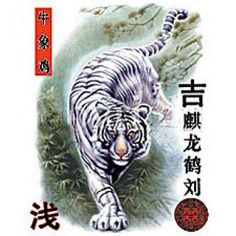 Asian White Tiger Tattoo Art New T Shirt Free Shipping All Sizes S M L ... White Tiger Tattoo, Japanese Tiger Tattoo, Chinese Tiger, Knee Tattoo, Tiger Art, Chinese Zodiac, New Art, Lion Sculpture, Arms