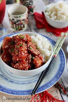Érdekel a receptje? Kattints a képre! Küldte: illeskrisz Naan, Diy Food, Chili, Ethnic Recipes, Chile, Chilis