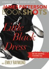 Little Black Dress ebook by James Patterson #KoboOpenUp #ReadMore #BookShots #JamesPatterson #Mystery #Thriller #ebook