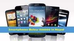 Best Smartphones Below 15000 in Nepal