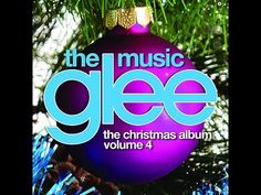 Glee: The Music, The Christmas Album, Vol. 4 - EP   Music Album ...