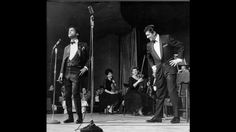 Impersonations/Rock a Bye Your Baby with Dixie - Sammy Davis Jr. at Coco...