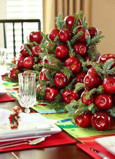 Die 40+ besten Bilder zu Rote Weihnachten | rotes