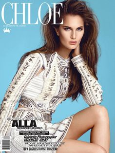 Pictures, Photos, Travel Magazines, Summer 2015, Chloe, Celebrities, Instagram, Magazine Covers, Style
