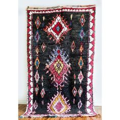 Did you know all our rugs ship domestically for free?!  Rosie Red Dream available in the shop now  www.dkrenewal.com      #dkrenewal #moroccan #vintage #vintagerug #interiordeisgn #homedecor #homedesign #vintagestyle #boucherouite #boho #bohemian #bohochic #rugsaremydrugs by dkrenewal http://discoverdmci.com