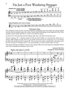 I'm Just a Poor Wayfaring Stranger arr. Tammy Wal | J.W. Pepper Sheet Music... so wanted to do this with the bells!!!