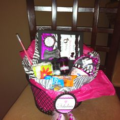 Survival Kit Great For Bachelorette Party Gift Filled With