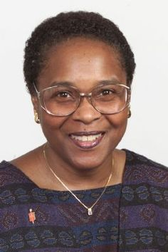 Bishop Linda Lee