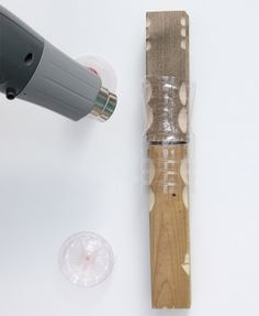 Joining Bottles project by RCA graduate Micaella Pedros