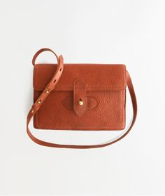 Madewell Sketchbook bag.