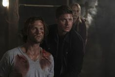 Jared Padalecki and Jensen Ackles Reveal They Want Sam and Dean to Die at the End of 'Supernatural' - Fullact Trending Stories With The Laugh Mixture Sam And Dean Winchester, Sam Dean, Winchester Brothers, Mamma Mia, Jensen Ackles, Jared And Jensen, Jared Supernatural, Supernatural Pictures, Live Action