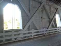 A look at the Howe Truss.
