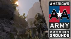 America's Army, Proving Grounds