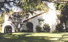 Beverly Hills 90210 Walsh House 1675 E. Altadena Drive