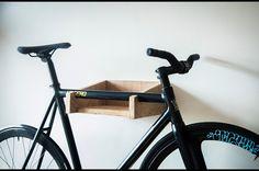 Os modelos podem ser feitos sob medida e o suporte que já está desenvolvido (foto) sai por R$ 105,00.