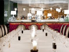 Welcome to Hush London - not just a bar, a brasserie, a restaurant or place for a relaxing coffee. - Hush