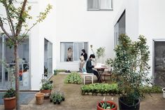 Gallery of Alvenaria Social Housing Competition Entry / fala atelier - 2
