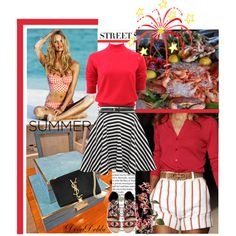 """""""Happy 4th of July!!!"""" by divadebbi on Polyvore"""