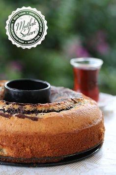Kakaolu Anne Keki – Mutfak Sırları – Pratik Yemek Tarifleri