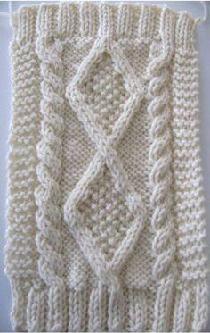 Dog sweater knitting pattern PDF Aran Diamond Back design Dog Sweater Pattern, Sweater Knitting Patterns, Hand Knitting, Knitting Needles, Big Knit Blanket, Knitted Blankets, Cool Patterns, Stitch Patterns, Floral Patterns