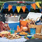 Southern Living Tailgating Recipes!