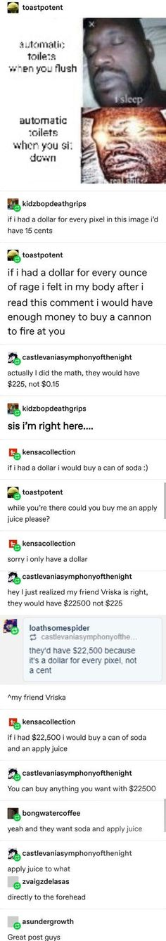 Apply juice to the forehead Haha Funny, Funny Stuff, Hilarious, Random Stuff, Funny Quotes, Funny Memes, Funny Tumblr Posts, Really Funny, Funny Pictures