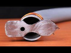 Increible Invento Casero USTED DEBE SABER - YouTube