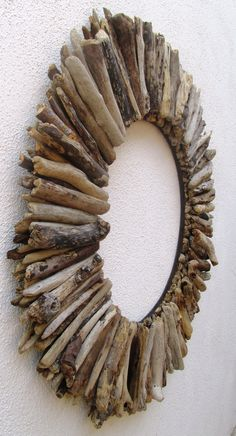 Your place to buy and sell all things handmade Extra Large Driftwood Wreath Rustic Decor Beach Decor Driftwood Wreath, Driftwood Crafts, Wine Cork Wreath, Driftwood Candle Holders, Twig Furniture, Picture Frame Art, Beach Wood, Wood Creations, Noel Christmas