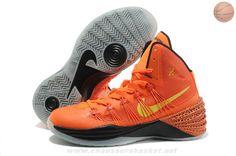 reputable site c04d7 9c2d6 Nike Hyperdunk 2013 Orange Noir Lebron 11, Nike Lebron, Lebron James, Cheap  Jordans