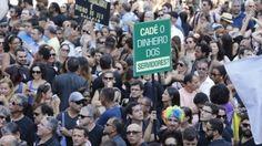 Além d'Arena: Ladislau: quem quebrou o Estado brasileiro