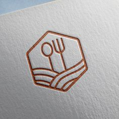 Cake Logo Design, Food Logo Design, Logo Food, Identity Design, Typography Logo, Logo Branding, Express Logo, Inspiration Logo Design, Cafe Shop Design