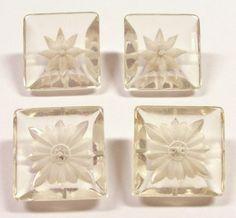 ButtonArtMuseum.com - Lucite buttons