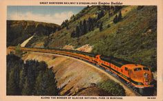 Railway Express - Trains & Trams