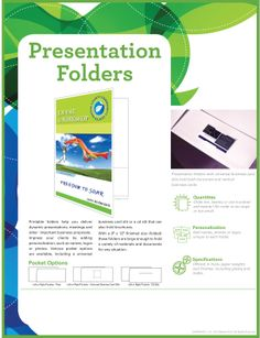 Personalize your folders