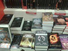 In Libreria cercaci!