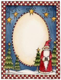 Santa - carmen freer - Webové albumy programu Picasa
