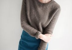 Sweet cashmere #fashion